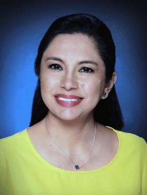 Dr. Elsa S. Canales