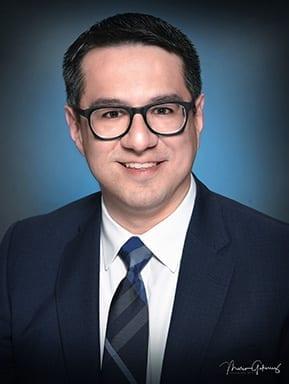 DR. ALFREDO CAMERO JR.